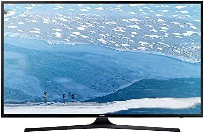 Samsung UE55KU6072U 4K Ultra HD Smart TV Wifi Negro: Amazon.es ...