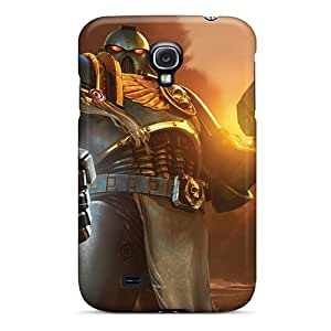 Awesome Design Warhammer Space Marine Hard Cases Covers For Galaxy S4