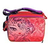 (US) Mattel Ever After High School Lunch Bag with Strap