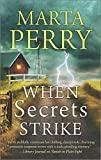 When Secrets Strike: Romantic Suspense set in Amish Country (House of Secrets) by  Marta Perry in stock, buy online here