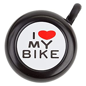 "Sunlite ""I Love My Bike"" Bell"