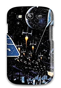 Top Quality Protection Star Wars Case Cover For Galaxy S3