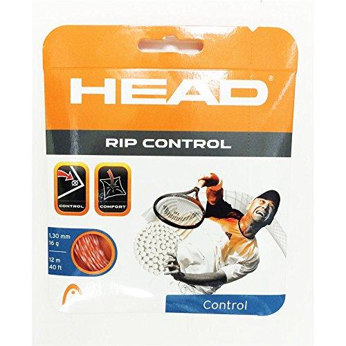 Head Rip Control (Head RIP Control 16 Tennis String Orange)