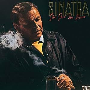 She Shot Me Down [LP]
