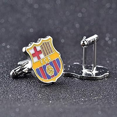 WLEYYY WLEYYYGemelosDirecto de fábrica FCB Barcelona Club de ...