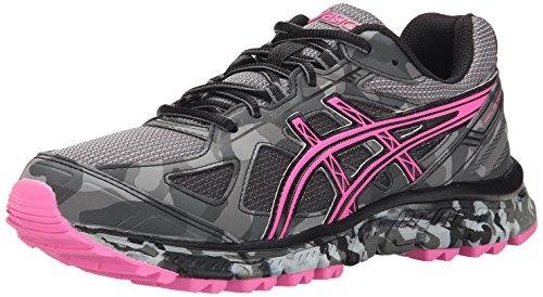 d20930cfd235 889436006714 UPC - Asics Women s Gel Scram 2 Running Shoe