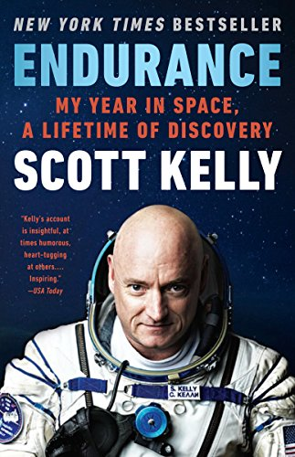 Endurance: My Year in Space, A Lifetime of Discovery by Vintage