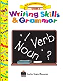 Writing Skills and Grammar, Grade 2, Dona Herweck Rice, 1576902463