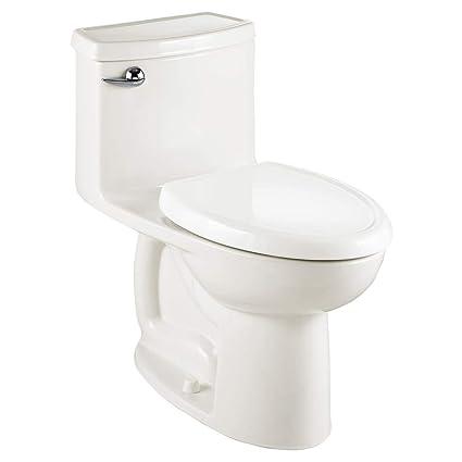 Peachy American Standard 2403 128 020 Compact Cadet 3 Flowise One Piece Toilet White Inzonedesignstudio Interior Chair Design Inzonedesignstudiocom