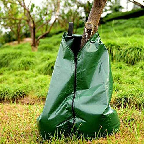 Guajave 20 Gallon Baum Bew/ässerung Beutel Langsame Freigabe Bepflanzung Bew/ässerung Automatisch Drip System PVC Beutel