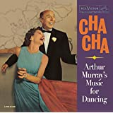 Music For Dancing The Cha Cha