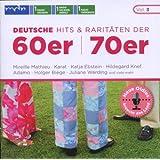 Neue Oldies braucht das Land Vol. 3 / Deutsche Hits & Raritäten der 60er/70er