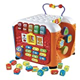 VTech Alphabet Activity Cube 2PC