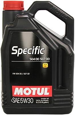 MOTUL 101476 Aceite de Motor: Amazon.es: Coche y moto