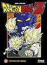 Dragon Ball Z - Les films, tome 7 par Toriyama