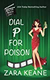 Dial P For Poison (Movie Club Mysteries, Book 1) (Volume 1) cover