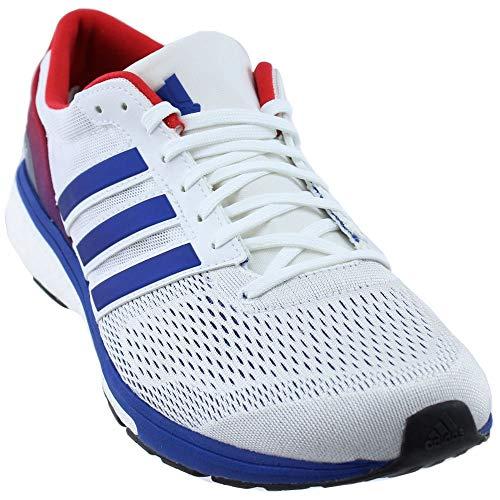adidas Originals Mens Adizero Boston 6 Aktiv Running Shoe