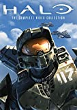 Halo: Complete Video Collection
