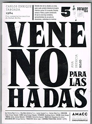 (VENENO PARA LAS HADAS [ANA PATRICIA ROJO,ELSA MARIA GUTIERREZ,LEONOR LLAUSAS] [NTSC/REGION 4 DVD. Import-Latin America])