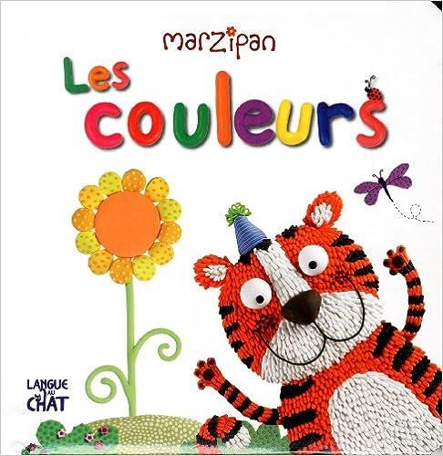 En ligne téléchargement gratuit Marzipan les couleurs pdf, epub