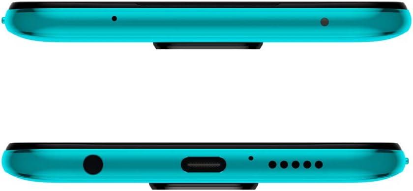 Xiaomi Redmi Note 9S - Smartphone de 6.67