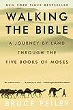 Walking the Bible, Bruce Feiler, 0380807319