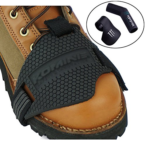 Street Motorcycle Boot Accessories (Motorcycle Accessories Shifter Boots Shoe Protector Cover With Shifter Sock Boot)