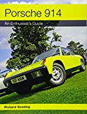 img - for Porsche 914: An Enthusiast's Guide book / textbook / text book