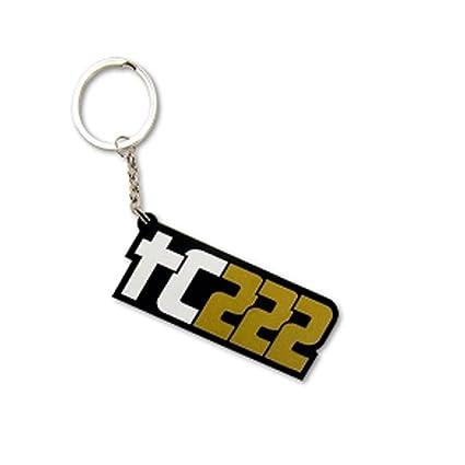 Tony Cairoli 222 Moto Cross Racing llavero oficial Nuevo ...