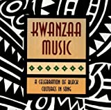 Kwanzaa Music by unknown (1994-10-18)