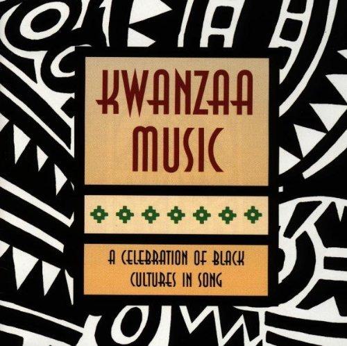 Kwanzaa Music by unknown (1994-10-18)