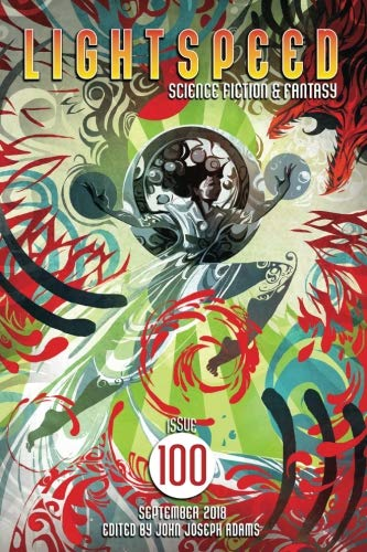 Lightspeed Magazine, September 2018 (Issue 100) (Volume 100)