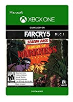 Far Cry 5: Hours Of Darkness - Xbox One [Digital Code]