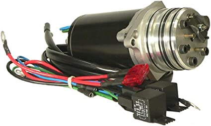 Mercury Marine outboard 35-220 hp TILT TRIM MOTOR NEW