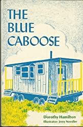 The Blue Caboose