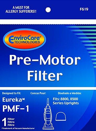 EnviroCare Generic Eureka PMF-1 Pre-Motor Filter