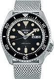 Seiko 5 sports Automatic Black Dial Men's Watch SRPD73K1
