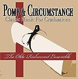 Pomp & Circumstance Classic Music For Graduations