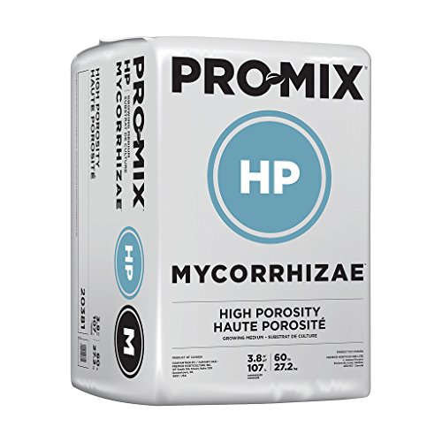 Premier Horticulture 3.8-CF Pro Mix HP High Porosity with Mycorise ()