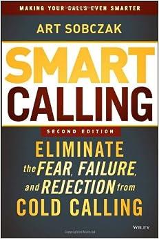 Famous Sales Books - Smart Calling