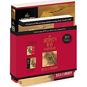 The Artist's Way Starter Kit