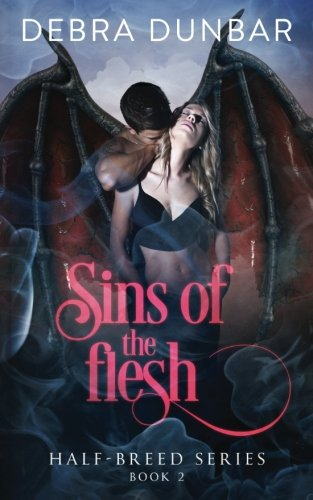 book cover of Sins of the Flesh