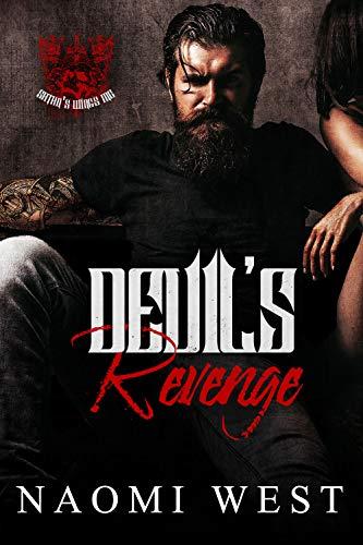 Devil's Revenge: A Motorcycle Club Romance (Satan's Wings MC)