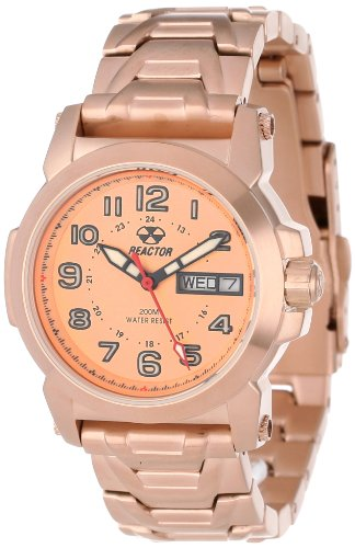 REACTOR Women's 78626 Atom Mid Classic Analog Watch
