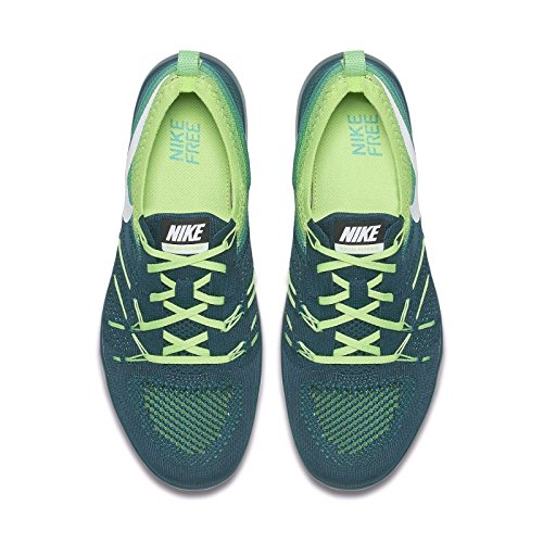Tr Shoes Free Flyknit Turq Focus Training Nike Cross Midnight vx5qYwaa