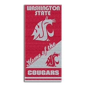"Brand New Washington State 28""x58"" Beach Towel"