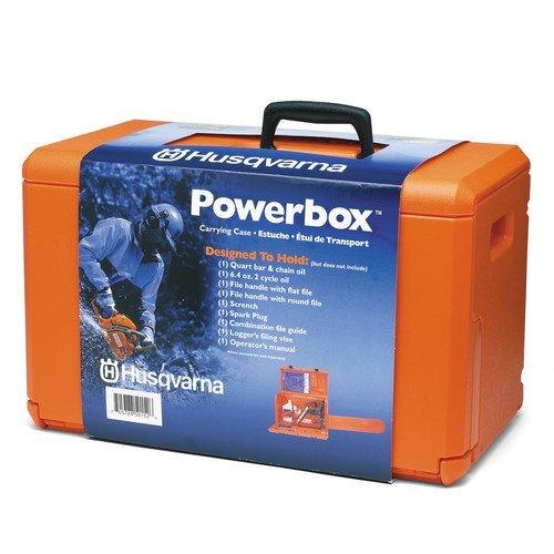 Husqvarna Powerbox Carry Case(knockdown) Part # 576739001