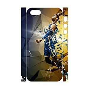 C-EUR Cell phone Protection Cover 3D Case Paul George For Iphone 5,5S