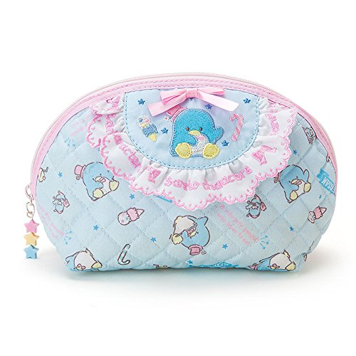 Famous 80s Characters Costumes (Sanrio tuxedo Sam pouch '80s character From Japan New)