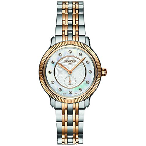 Roamer Ladies Watch Classic Line Ladies Medea 32 mm 624855 49 29 60